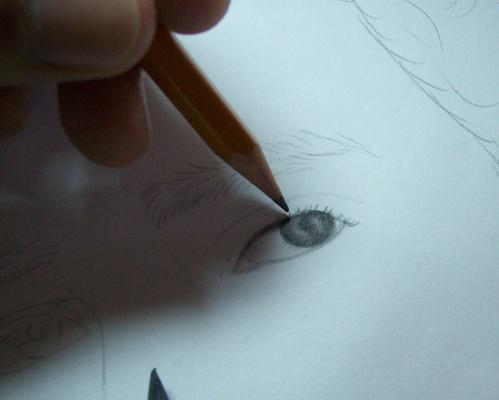 Fazendo o olho-4