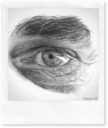 Tutorial Como Desenhar Um Olho Realista A Expressão Da Arte