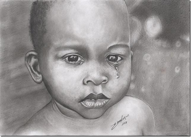 26-Filhos da Africa -Edson Amaral -