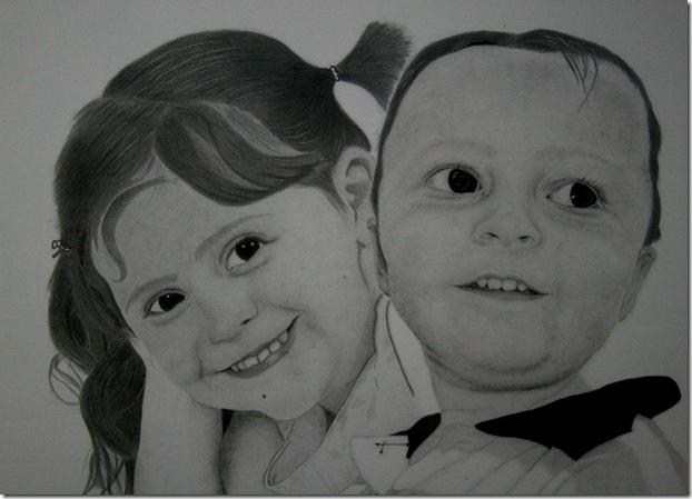 Cleonice FErrari Milena & Arthur-