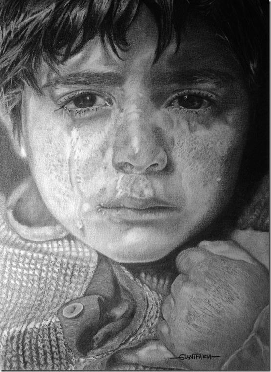 Gianni Carvalho - Na sombra de uma lágrima