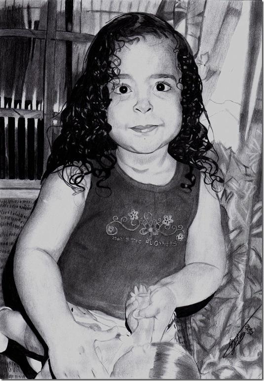 Neto Silva - Nandinha e a boneca